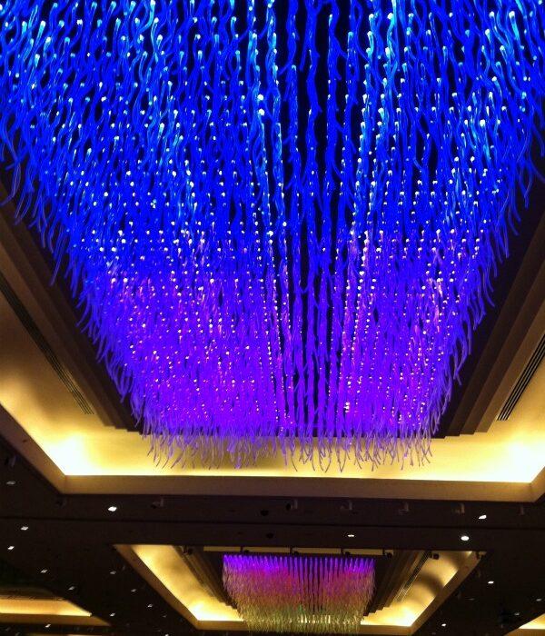 Artistic Licence lighting control