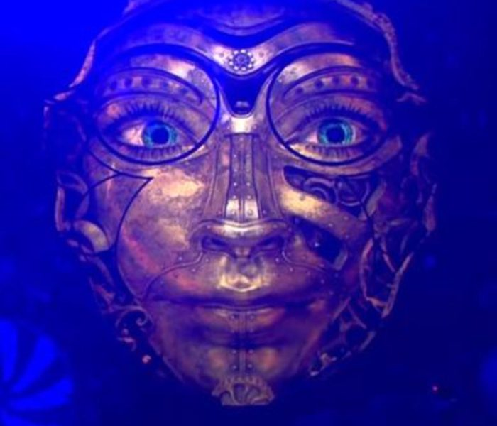 Artistic Licence lighting control at Tomorrowland Festival 2014